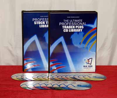 Online Trading Academy - Professional Forex Trader Series DVD Full Set ( 2 Part )